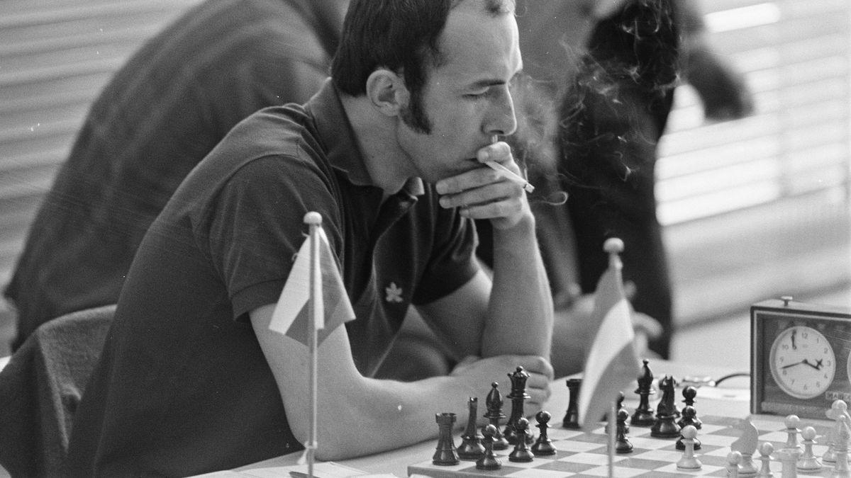 Zemřel šachista Kaválek, nejtalentovanější hráč zlaté československé generace
