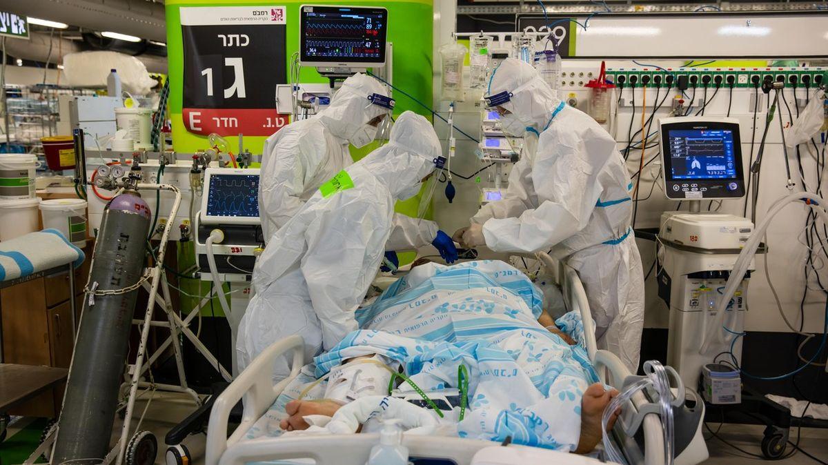 Izrael je vnejhlubší krizi. Ani nejrychlejší očkování nezabere hned