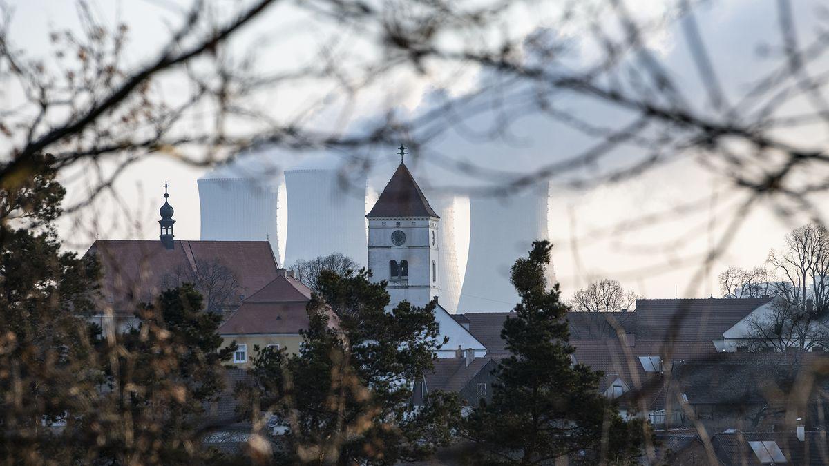 Potvrzeno. Vláda vyřadila ruský Rosatom ztendru na rozšíření Dukovan