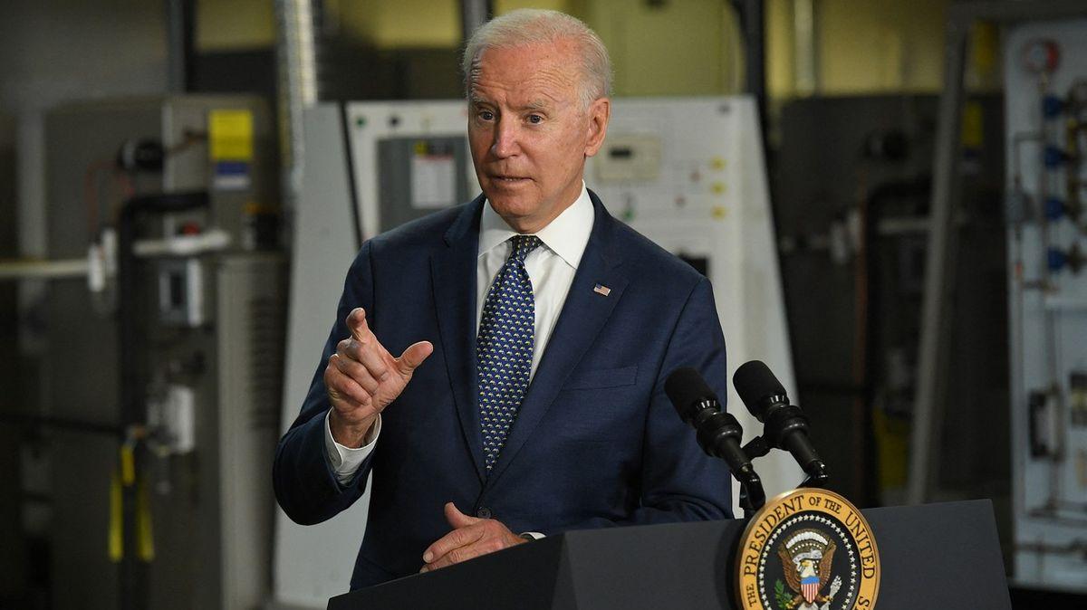 Biden obrátil. Limit pro nově příchozí uprchlíky zvýšil odesetitisíce