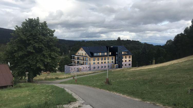 VKrkonoších kopírují rakouský koncept: Když jste pryč, apartmán vydělává