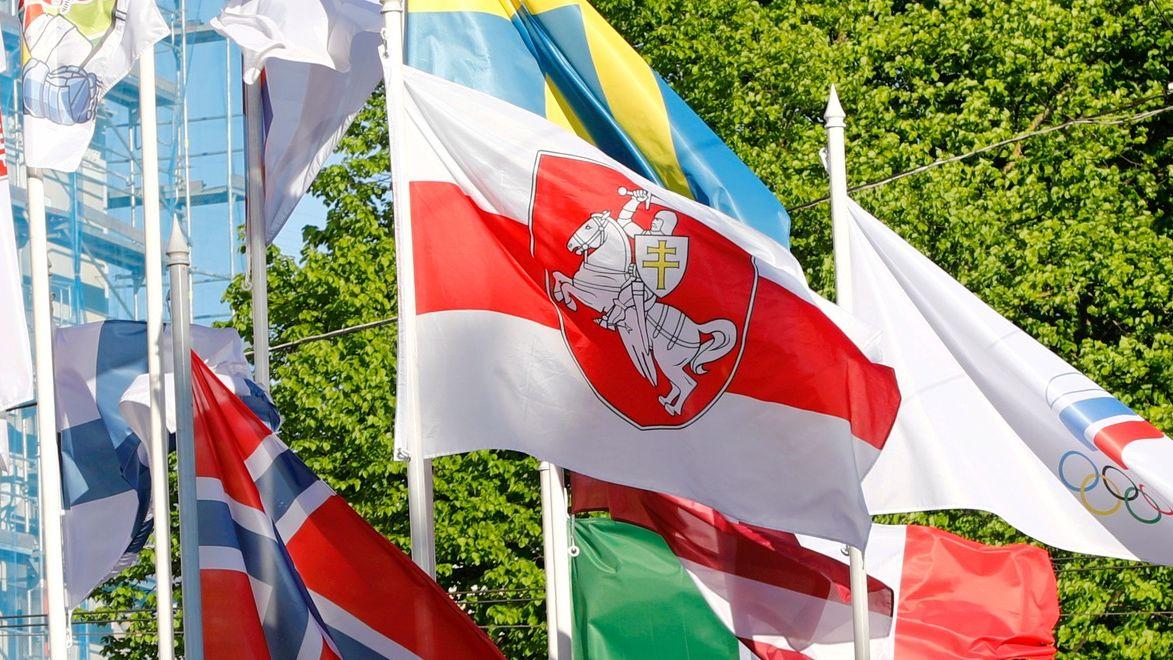 Zadržení letadla vBělorusku má první následky. Znovu se vyhošťuje