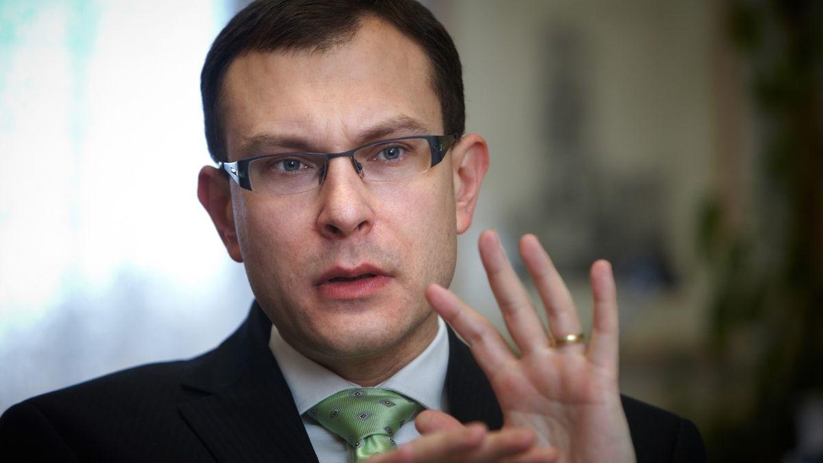 Ministerstvo nás nepřijalo, skončila politická poptávka, říká člen MeSES