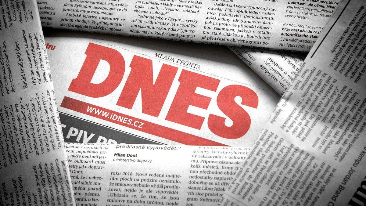 Úřad práce porušil reklamou uMafry zákon ostřetu zájmů