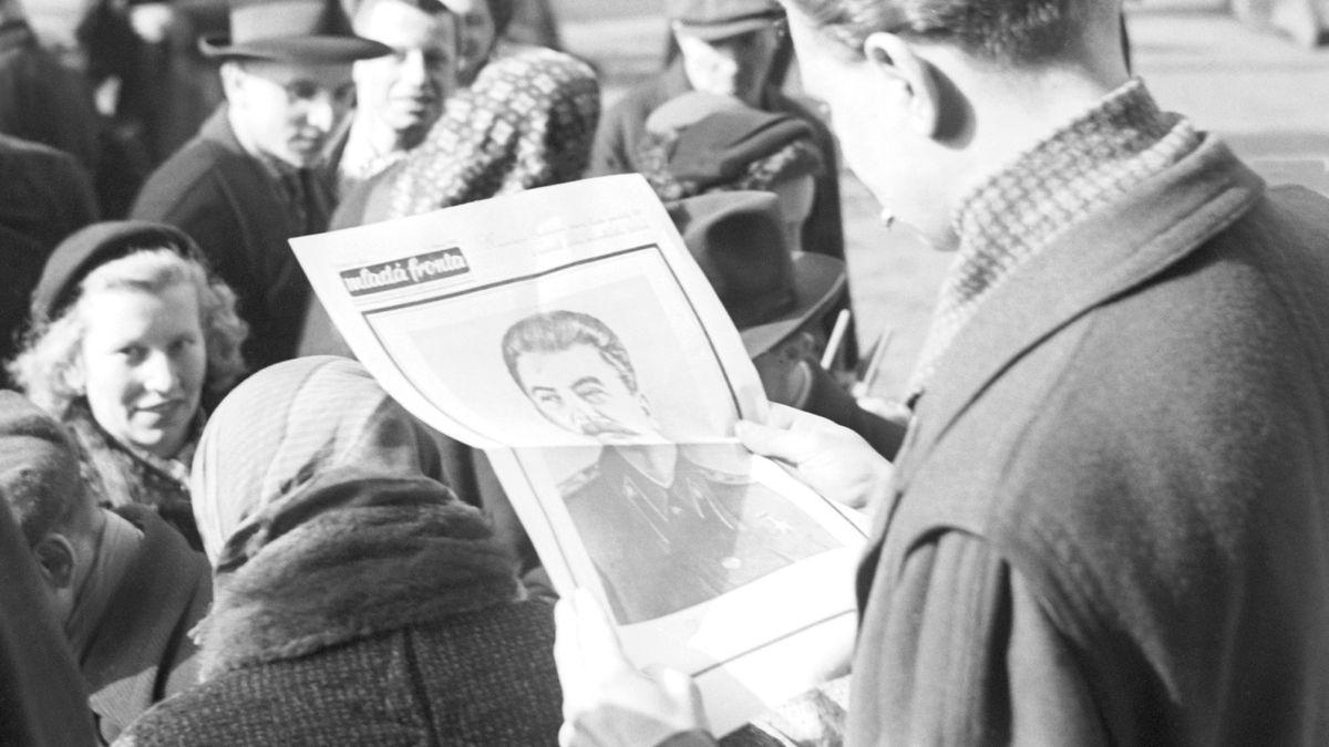 Napřed komunistka, pak disidentka Eva Kantůrková: Nevím, zda se mám stydět