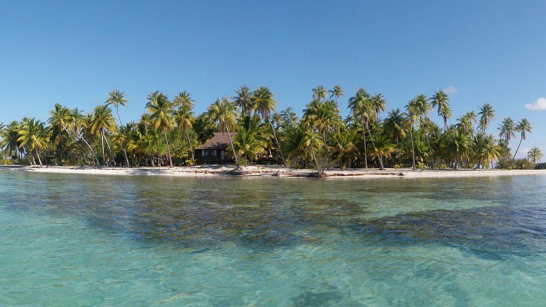 Krize dorazila imezi vlastníky soukromých ostrovů. Svoji pevninu prodávají