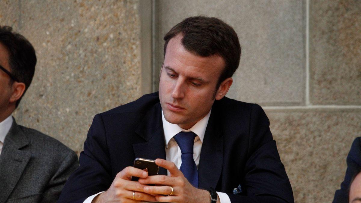 """Pokračování špionážní aféry: Hlavy států měly """"napíchnuté"""" mobily"""