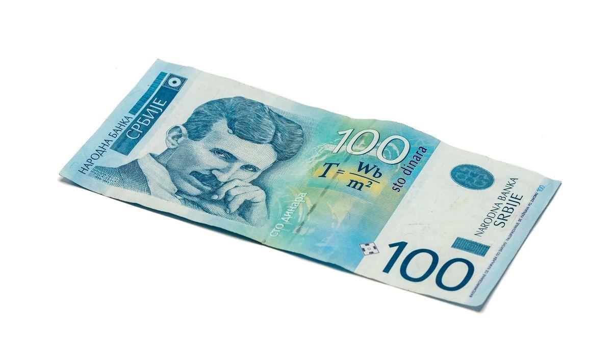 Chorvaté a Srbové se přetahují oproslulého vynálezce. Bude ina euro minci