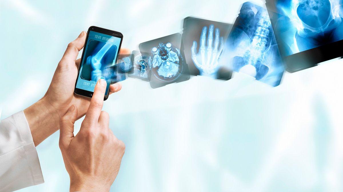 Digitální lékárny a vyšetření online. Co zůstane ipo epidemii?