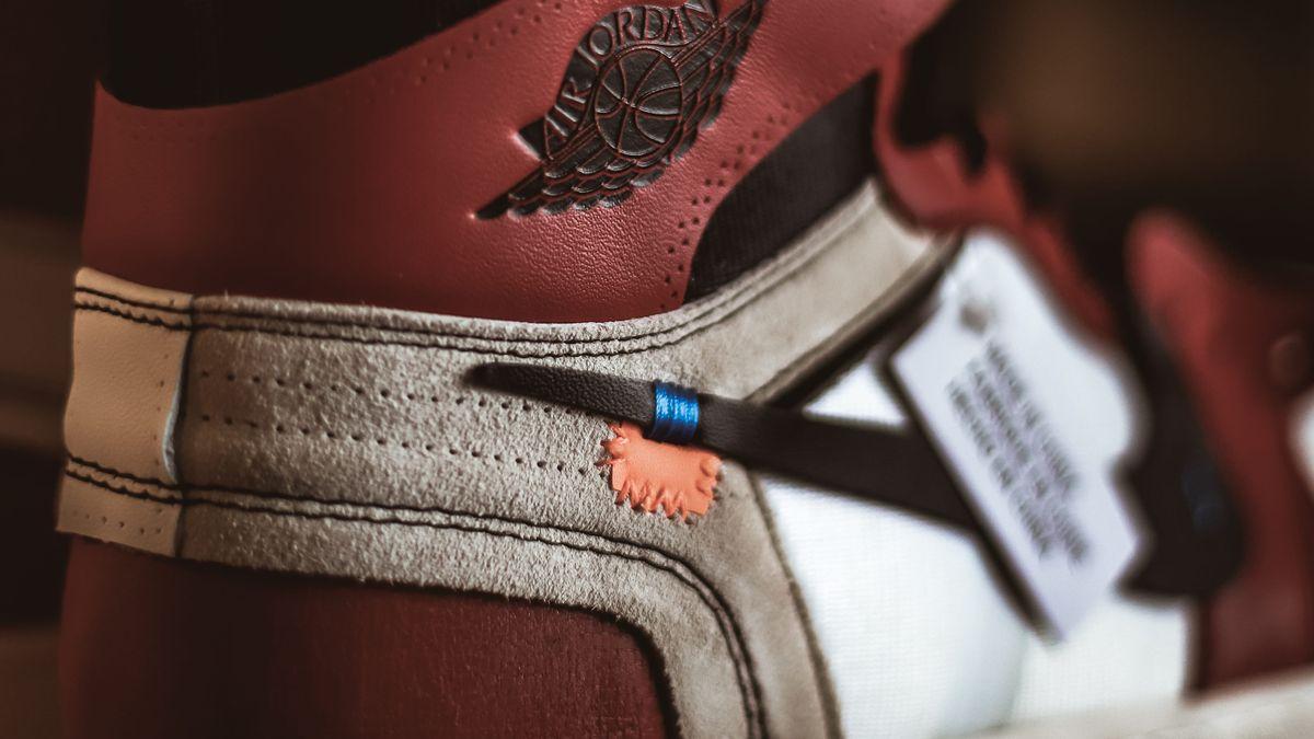 Boj otitul nejdražší boty historie. Air Jordan jsou na prodej