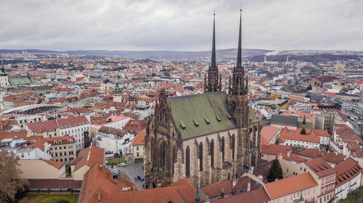 Brněnské ABB pomůže spřestavbou lodi za 100miliard korun