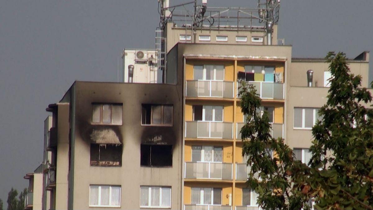 Muž, který zapálil byt, kde zemřelo 11lidí, stráví zbytek života ve vězení