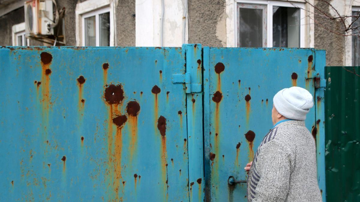 Více než půl milionu obyvatel na Donbasu dostalo ruský pas
