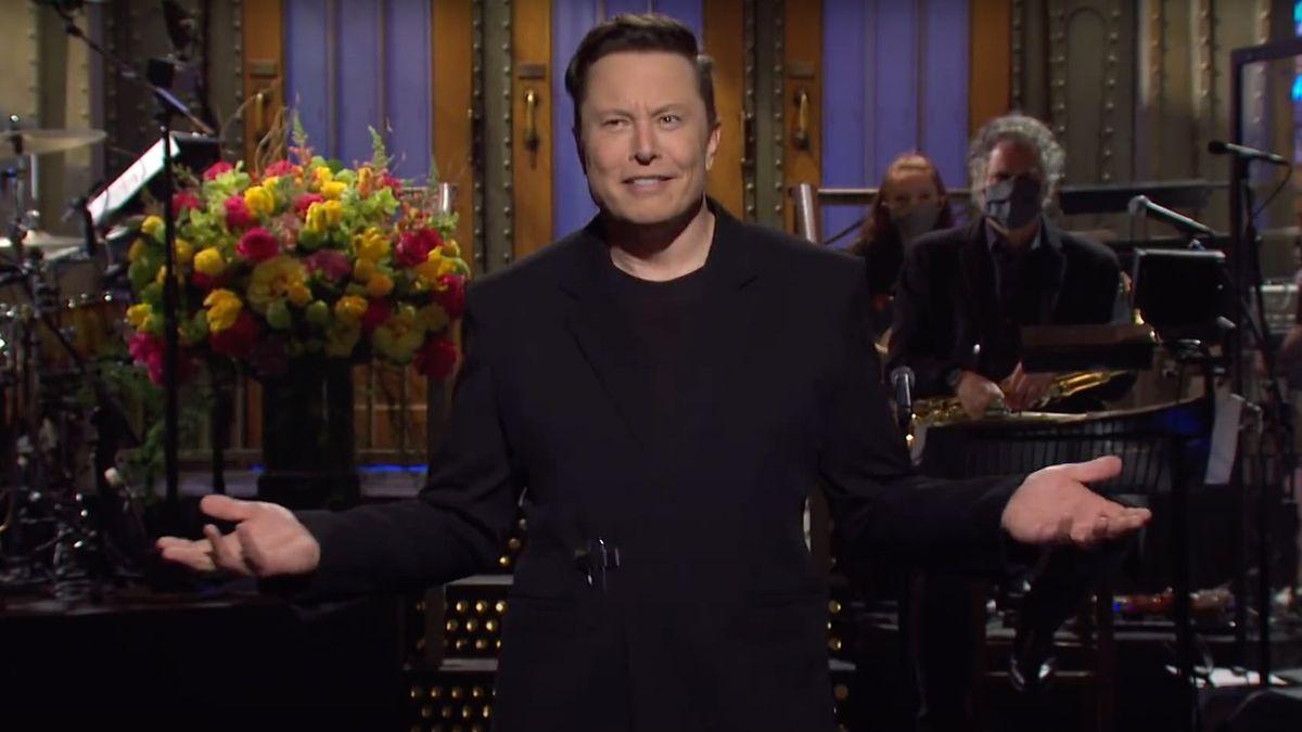 Musk oznámil, že trpí Aspergerovým syndromem