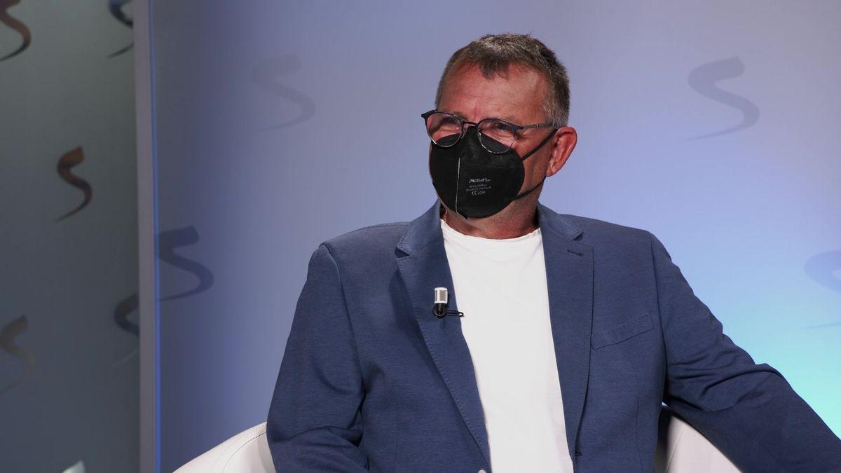 Teplárník: Uhlí není sprosté slovo, Brusel hlásá zelené šílenství