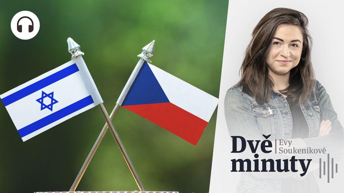 Glosa: Tři otázky, které si mělo Česko klást, než vyvěsilo izraelské vlajky