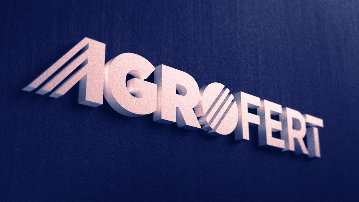 Agrofertu klesl zisk o16procent. Vydělal 3,8miliardy korun