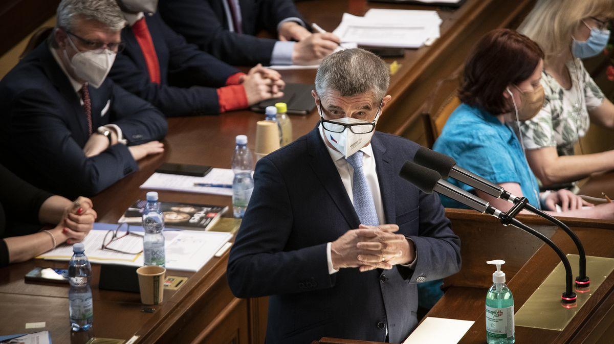 Nepřejímejme nápady eurokratů zBruselu, řekl Babiš na adresu Unie