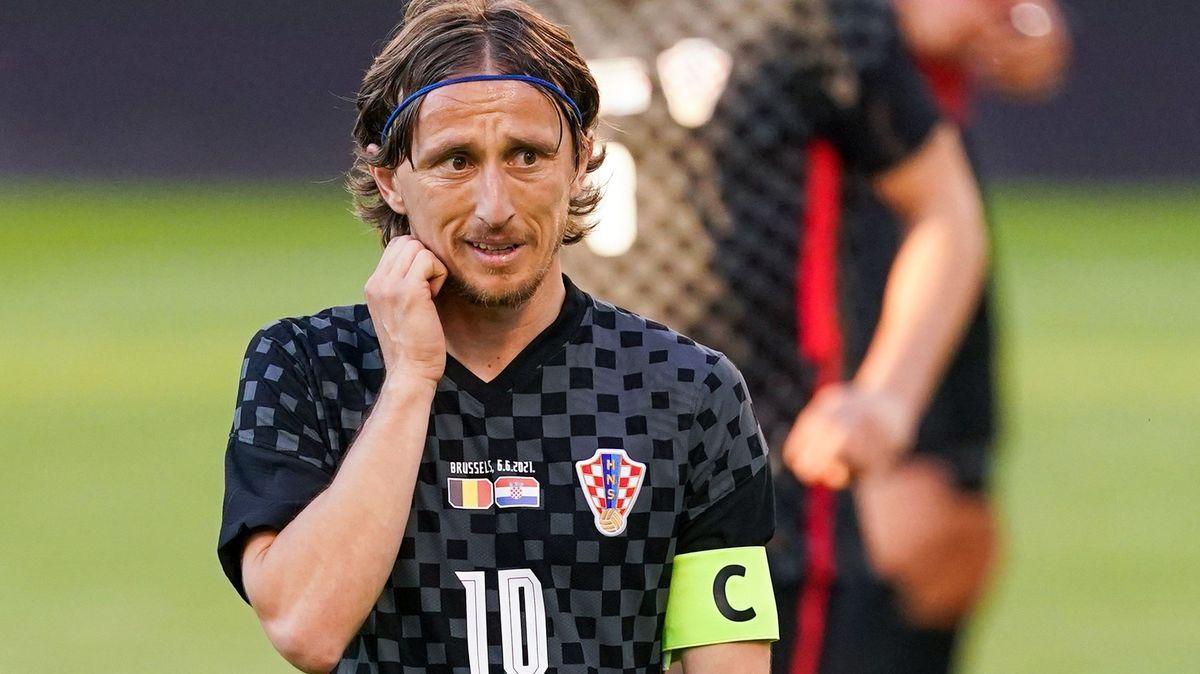 Vcestě do osmifinále stojí Chorvati vedeníglobální hvězdou