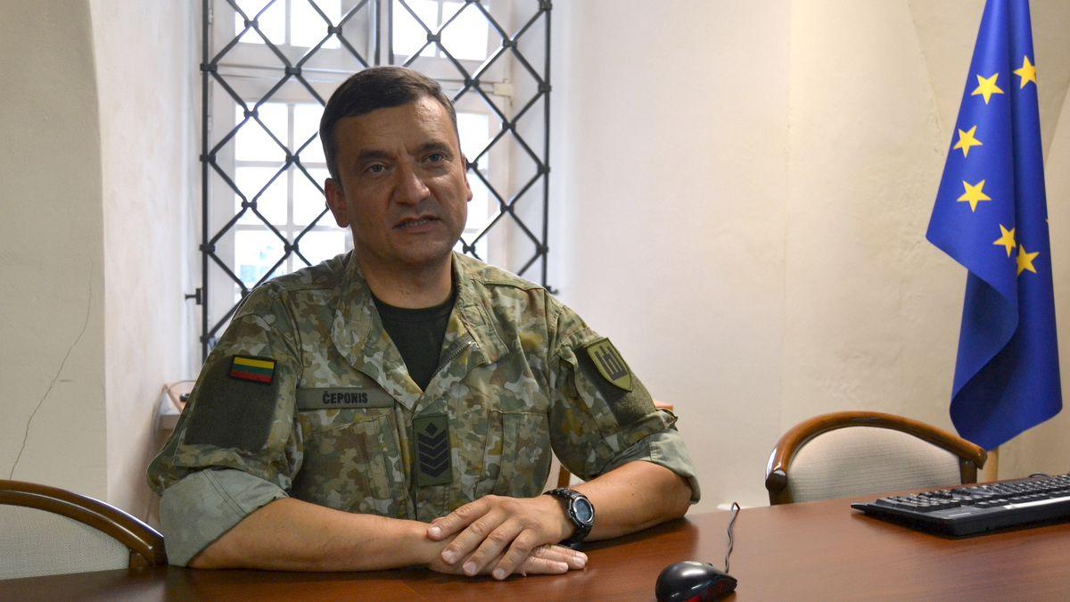 Vyhrajeme, věří litevští bojovníci sfake news. Ke covidu se přidala migrace