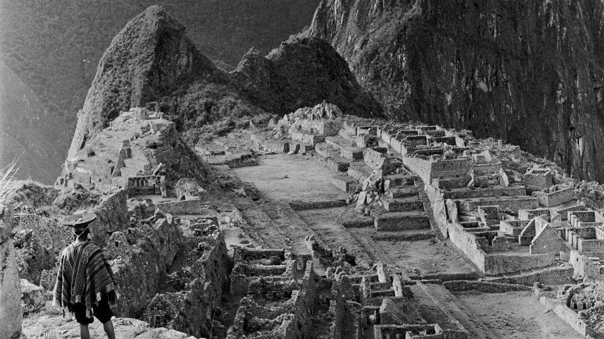 Fotky: Našel dávné město Inků. Astal se inspirací pro postavu Indiana Jonese