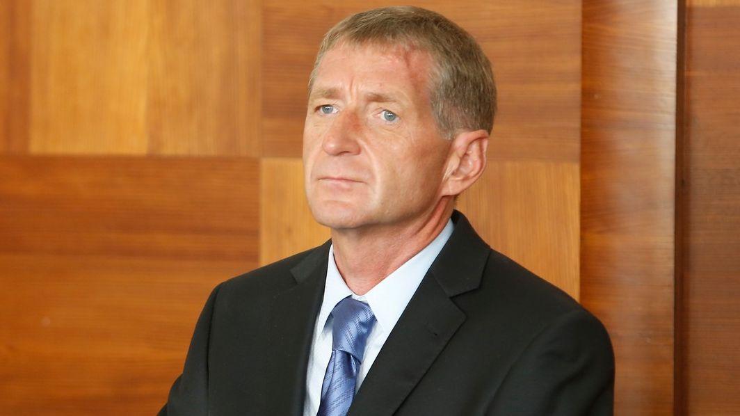 Janoušek bude muset zpět do vězení. Jeho zdraví není překážkou
