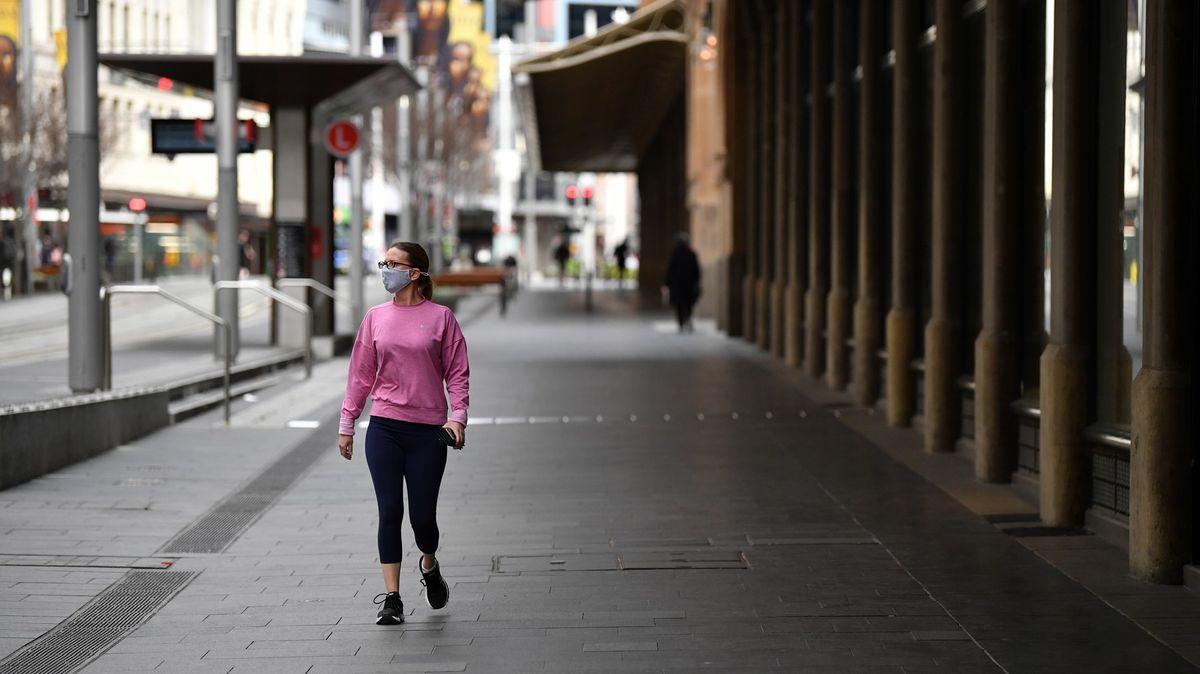 Austrálie zavřená až do roku 2022? Záleží na tom, jestli vláda sežene Pfizer