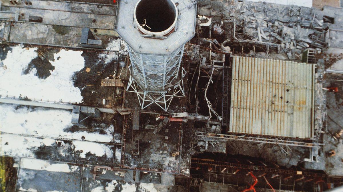 Den plný strachu a radiace. Svět si připomíná výročí černobylské havárie