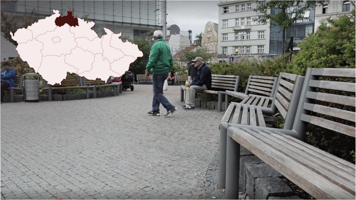 Konec legrace. Zvysmívaného Lavičkového náměstí zmizí hlavní terč posměchu