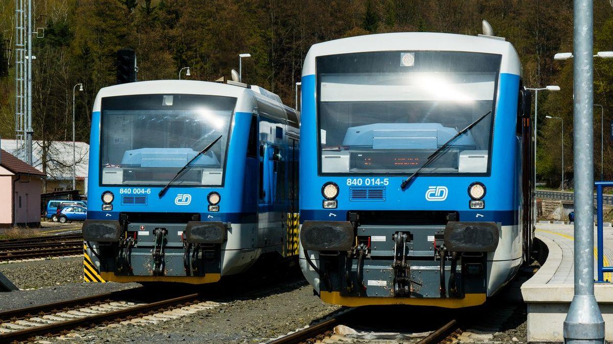 Praha vypíše tendr na provozovatele příměstských vlaků S49 a S61