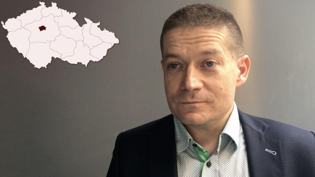 Nacher skončí ve funkci předsedy zastupitelů ANO na magistrátu