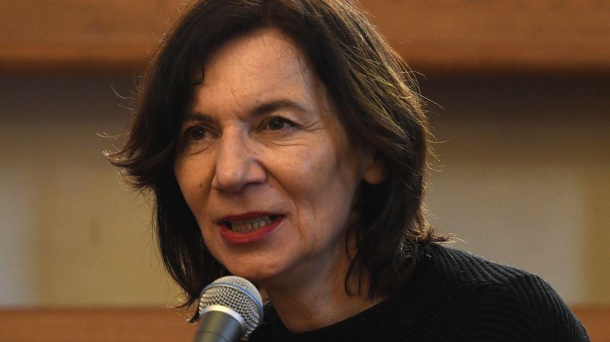 Česká režisérka vyhrála Cenu poroty na festivalu animovaných filmů vAnnecy