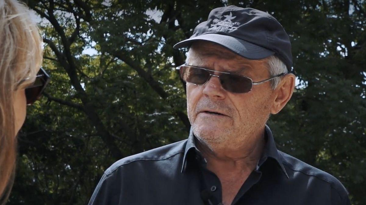 Milan Kňažko: Potřeboval jsem splatit dluhy, šel jsem na brigádu do dolů