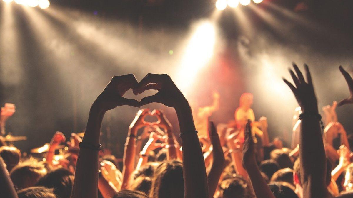 Hudební promotér Gaydečka: Festivaly nejsou nebezpečnější než návštěva zoo