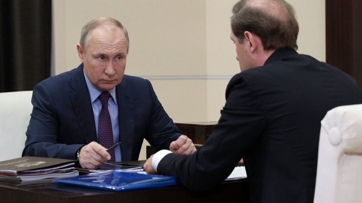 Putin: Vztahy mezi USA a Ruskem jsou nejhorší za řadu let