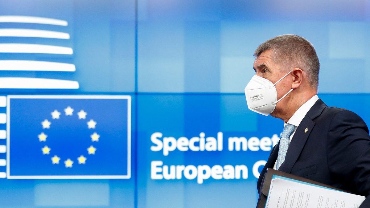EP mě chce poškodit ve volbách, reaguje Babiš na rozhodnutí europoslanců