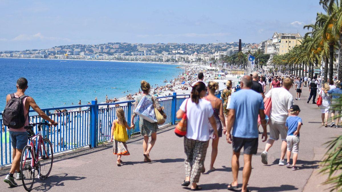 """Nice míří na seznam světového dědictví UNESCO. Za """"vynález"""" zimní turistiky"""