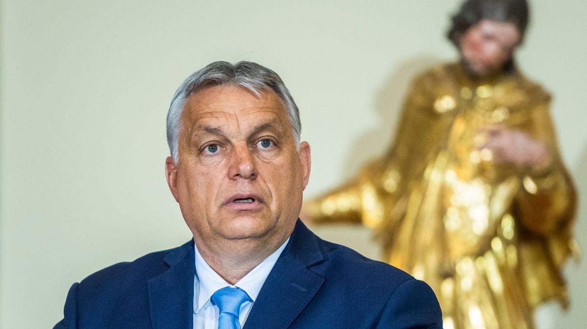 Maďarsko přišlo omiliardy. Dárcům se nelíbí stav tamního právního státu