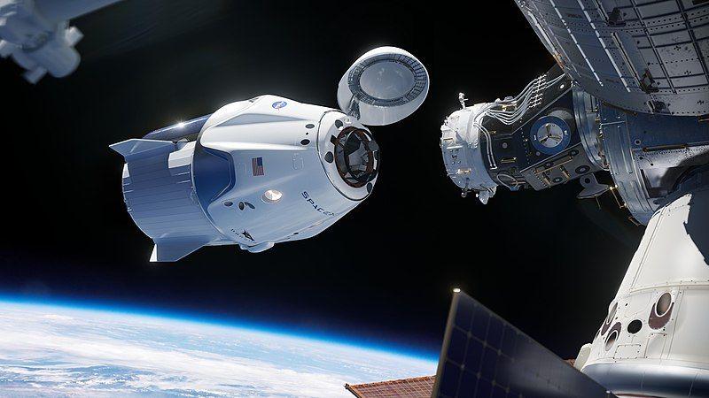 Raketa Falcon 9znovu vakci. Tentokrát vynesla družici