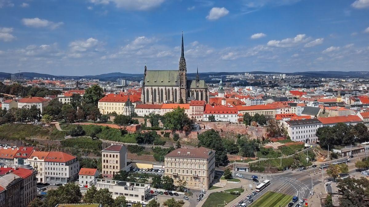 Brněnský magistrát připravuje opravy sídla Husy na provázku