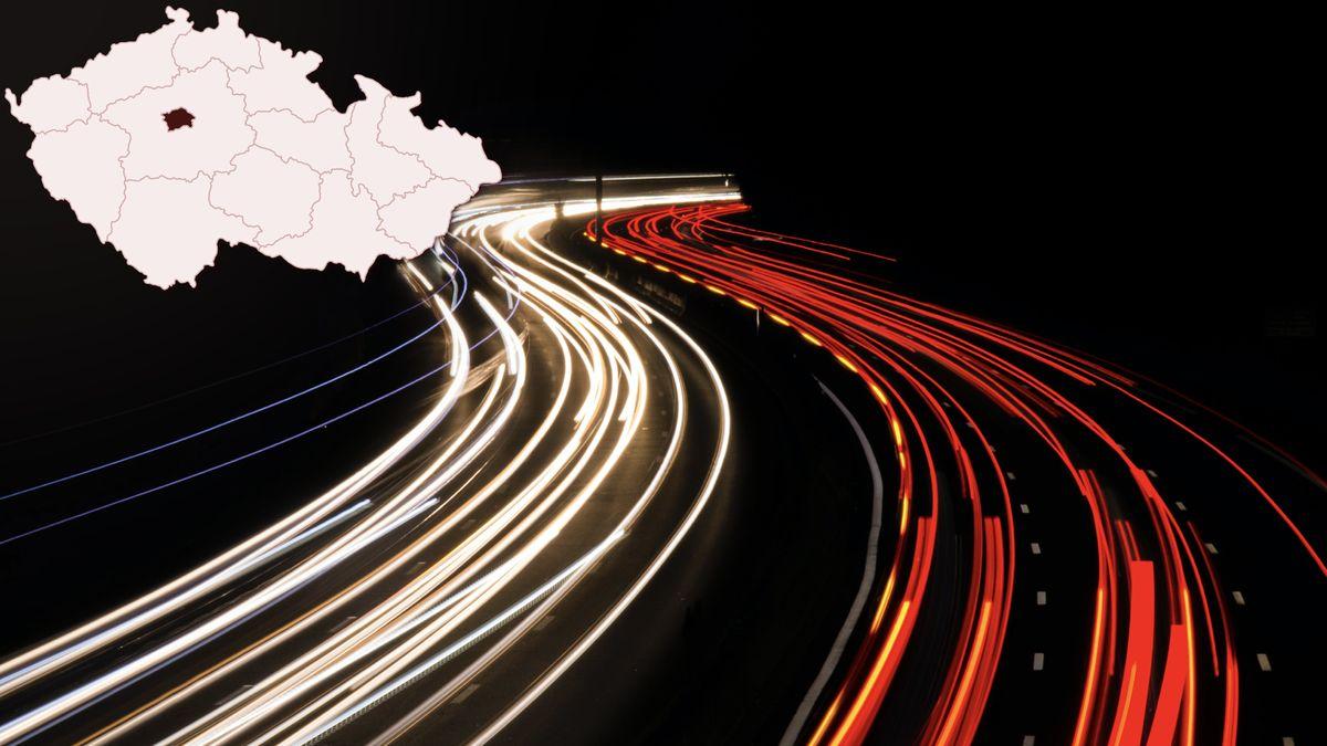 Třetí okruh okolo Prahy se rozšíří, obcím a městským částem se uleví