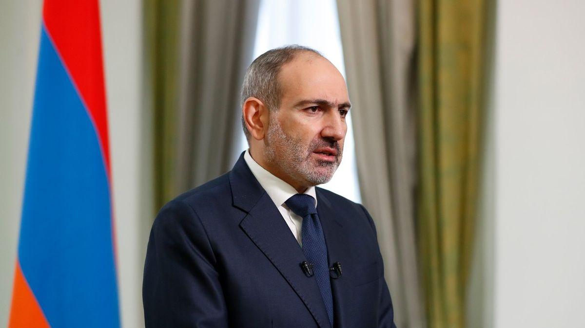 Arménie zmařila atentát na premiéra a pokus ostátní převrat