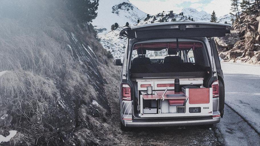 Uherskohradišťská firma Egoé získala ocenění za venkovní nábytek a vestavbu do aut