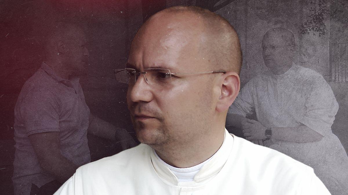 Jako by zneužíval Bůh. Duchovní vysvětluje trauma obětí ze zneužití knězem
