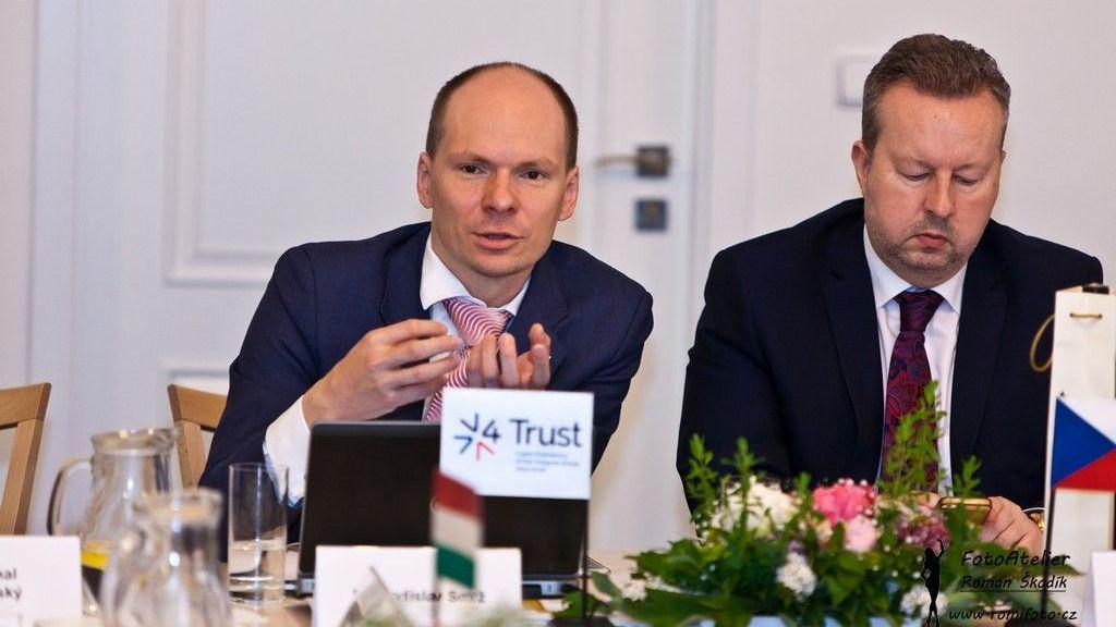 Polsko si obitvu řeklo. Okno pro vyjednávání oobřím dole se brzy zavře, varuje náměstek