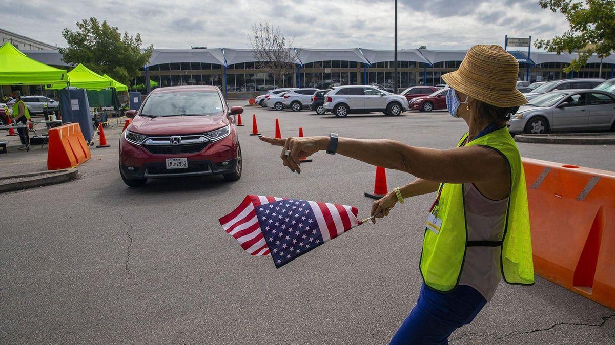 Texaští republikáni chtějí volby jinak. Diskriminace menšin, říkají kritici