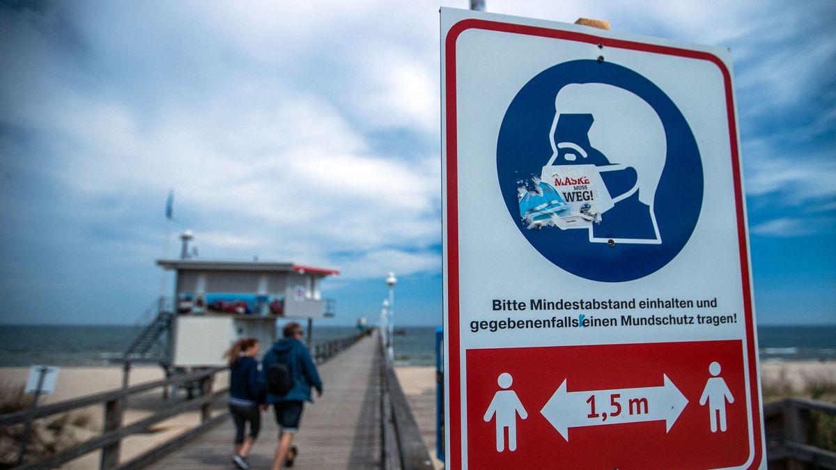 Rozjezd turistické sezony. Kam můžete vEvropě cestovat bez omezení