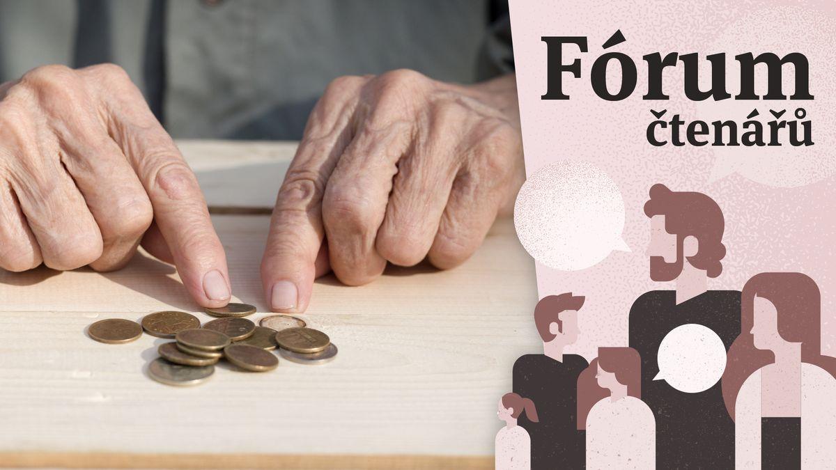 My a Rusko jsme jediní, kdo bývalým estébákům nesáhli na důchody, píší čtenáři