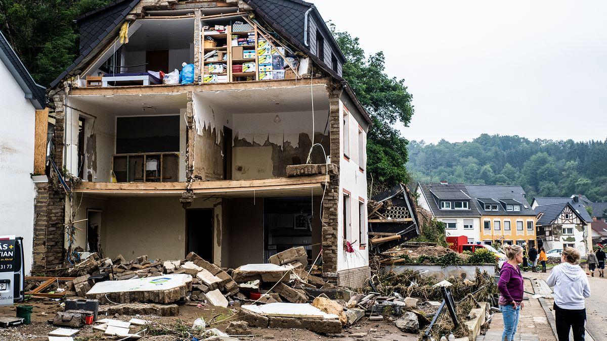 Přehledně: Jaký je rozdíl mezi pojištěním nemovitosti a domácnosti