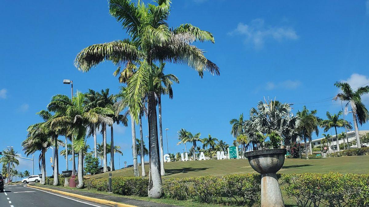 Ostrov láká turisty. Vceně je rekreace iočkování